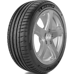 215/45 ZR17 Michelin P.sport 4 91 Y